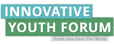 Innovative Youth Forum Title